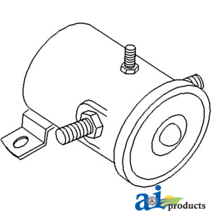 A-70237136 SOLENOID SWITCH