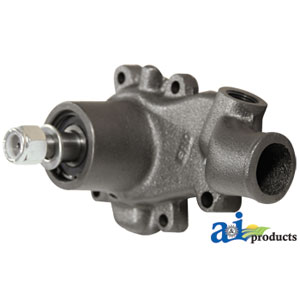 A-79003714 WATER PUMP (LESS PULLEY)