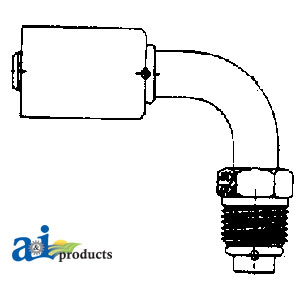 A-461-3277 FITTING