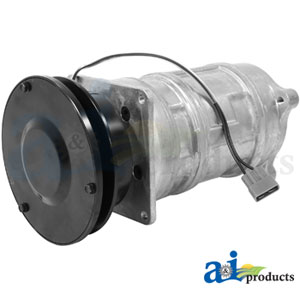 A-70256782 COMPRESSOR NEW  A6 W/CL