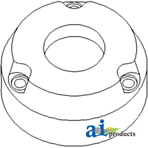 A-70237215 BRAKE FRICTION PLATE