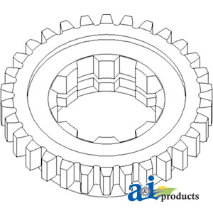 A-70241367 GEAR PINION SHAFT