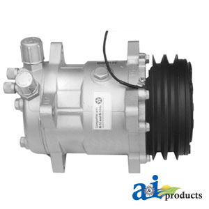 A-V63456 NEW COMPRESSOR SANDEN