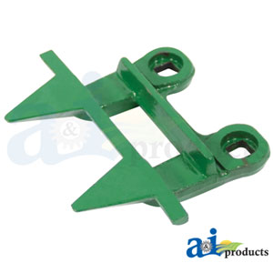 A-86617061 GUARD FORGED 2 PRONG