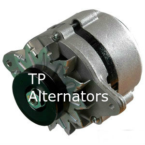 Tractor Alternator for sale